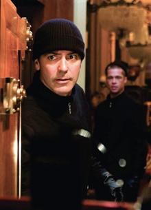 """Режиссер """"Человека-Паука 3"""" снимет триллер с Брэдом Питтом и Джорджем Клуни"""