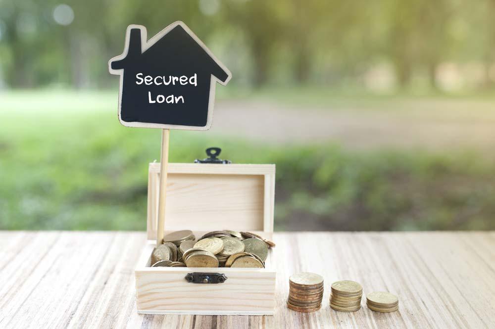 Особенности кредитов под залог недвижимости