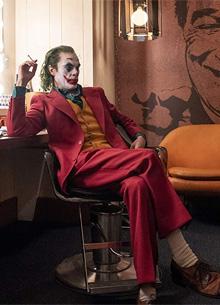"""Хоакин Феникс ничего не знает о съемках сиквела """"Джокера"""""""