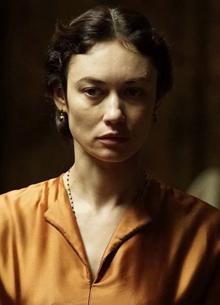 Ольга Куриленко продемонстрирует навыки владения ножом в комедийном боевике