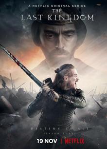 Netflix разрабатывает фильм по сериалу «Последнее королевство»