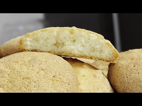 Миланское пирожное - Кулинарные видео рецепты