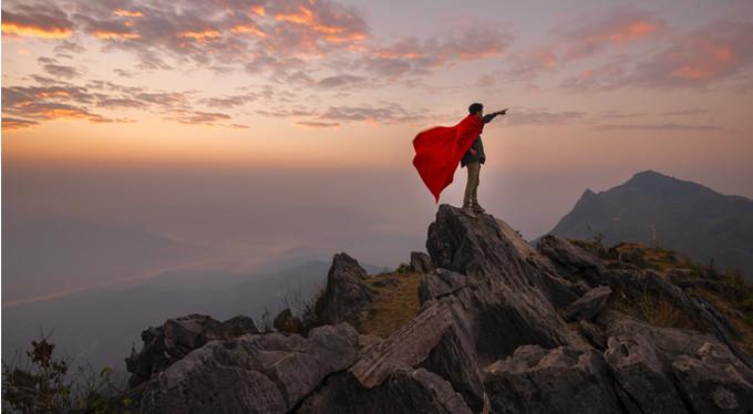 «Ты сможешь»: 6 шагов, чтобы стать таким, каким мечтаешь
