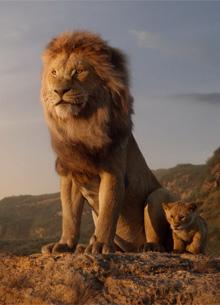 """Walt Disney снимет приквел """"Короля льва"""""""