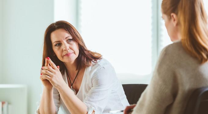 Моя терапия: «Всю жизнь я была в позиции жертвы»