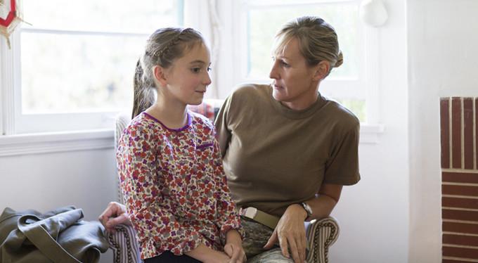 Как говорить с ребенком об отце, которого нет в его жизни?
