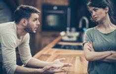 4 причины конфликтов в отношениях
