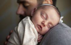 Папа в декрете: зачем отцы берут отпуск по уходу за ребенком