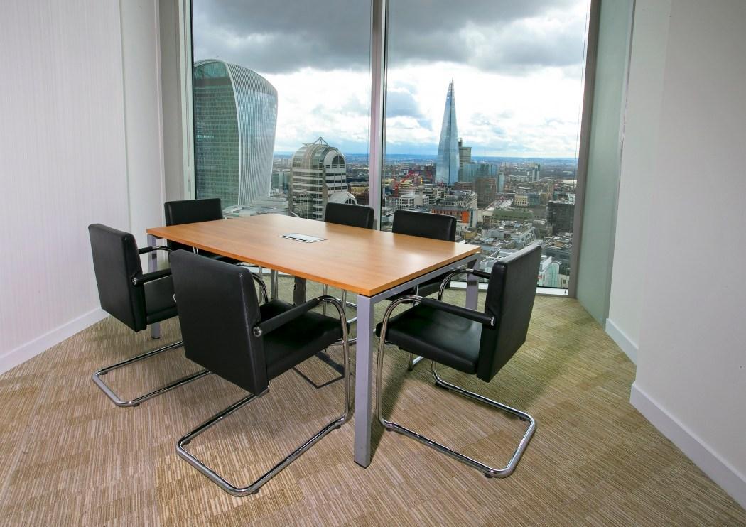 Почему важно приобрести мебель для офиса?